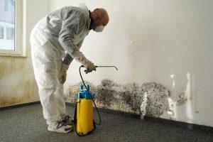 désinfection et décontamination lcr3d