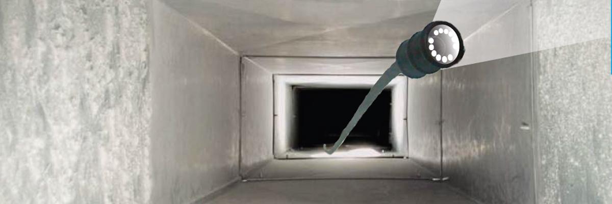 Nettoyage des conduits de ventilation Paris