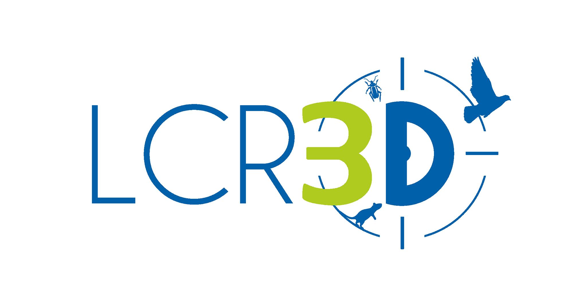 LCR3D
